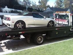 Green Towing Lawndale
